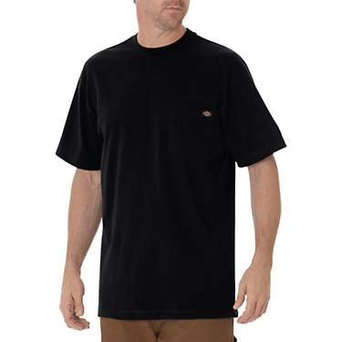 Dickies Men's Short Sleeve Pocket T-shirt