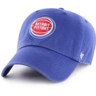 '47 Detroit Pistons Clean Up Cap
