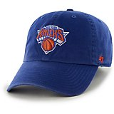 '47 New York Knicks Clean Up Cap