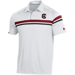 Men's University of South Carolina Tour Drive Polo Shirt
