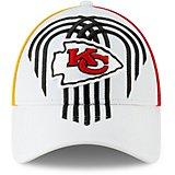 21fa39ff5 Men's Kansas City Chiefs 39THIRTY Adjustable Draft Cap