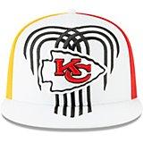 9dcd44e1b00200 Men's Kansas City Chiefs 9FIFTY Snapback Draft Cap Quick View. New Era