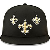 836ceddd53f New Era Men s New Orleans Saints 9FIFTY Snapback Draft Cap