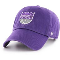 '47 Sacramento Kings Clean Up Cap