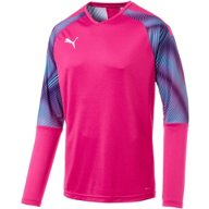 PUMA Men's CUP GK Long Sleeve Soccer Jersey