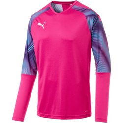Men's CUP GK Long Sleeve Soccer Jersey