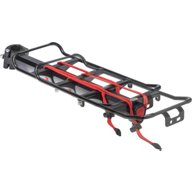 Bell Men's Caddy 350 Rear Bike Rack