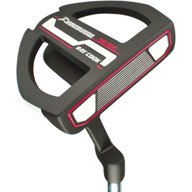 Ray Cook Men's Silver Ray SR900 Putter