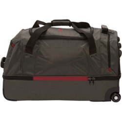 Tour Manager Deluxe 30 in Split Level Rolling Duffel Bag
