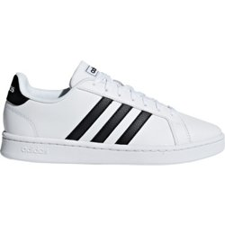 adidas Women's Grand Court Tennis Shoes