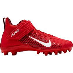 Kids' Alpha Menace Varsity 2 Football Cleats
