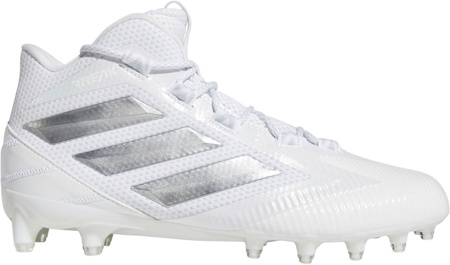 002b497d7 adidas Men's Freak Carbon Mid Top Football Cleats | Academy
