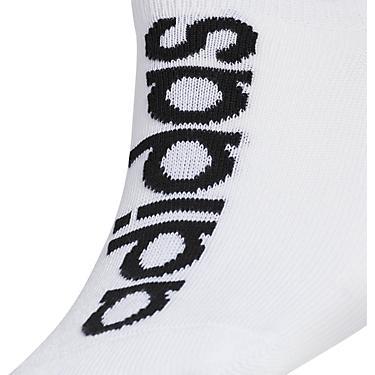 2507c66273e3 adidas Men's Superlite Linear No-Show Socks 6 Pack