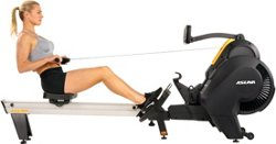 Asuna Windmill Air Magnetic Rower