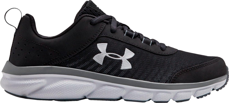 Under Armour Kids' Assert 8 GS Running Shoes