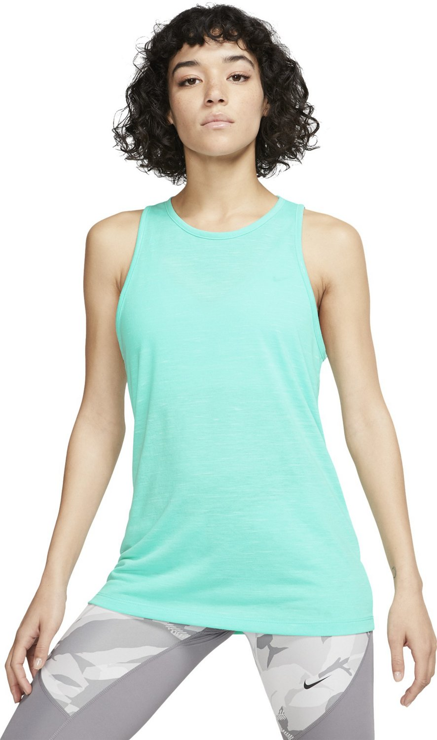 d32660adf9d Display product reviews for Nike Women s Dry Legend Tomboy Tank Top