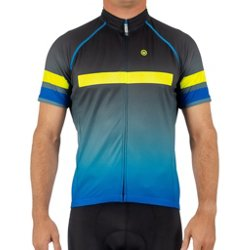 Men's Ombre Aero Cycling Jersey
