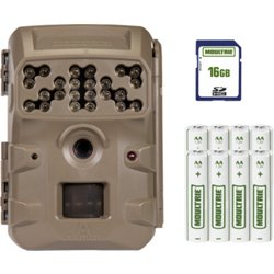 AC-700i 16.0 MP Invisible Infrared Game Camera