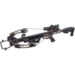 Amped 415 Crossbow