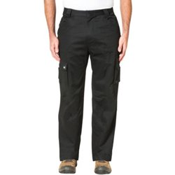 Caterpillar Men's Flame Resistant Cargo Pants