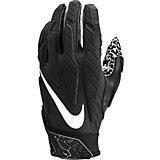 huge discount ff2c3 4a6c6 Nike Men s Superbad 5.0 Football Gloves