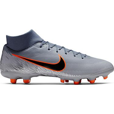 d3947da2ca4a3 ... Mercurial Superfly 6 Academy MG Soccer Cleats. Men's Soccer Cleats.  Hover/Click to enlarge