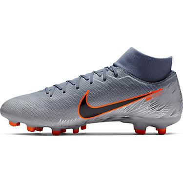 info for df4cb 9cbda Nike Men's Mercurial Superfly 6 Academy MG Soccer Cleats