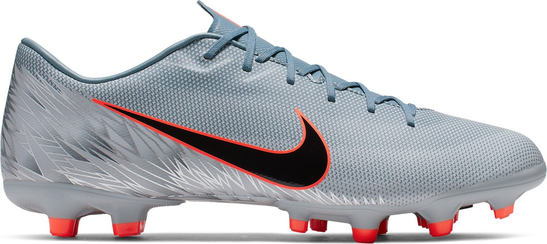 79562d61945 Nike Men s Mercurial Vapor 12 Academy MG Soccer Cleats