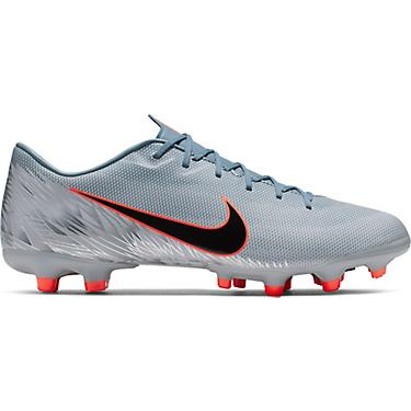 reputable site 5b228 33e66 Nike Men's Mercurial Vapor 12 Academy MG Soccer Cleats