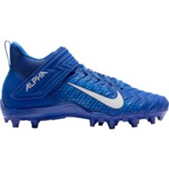 Nike Men's Alpha Menace Varsity 2 Football Cleats