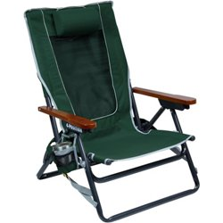 Wilderness Backpacker Folding Chair