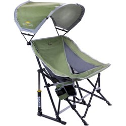 Pod Rocker with SunShade
