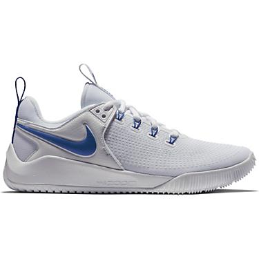 nike volleyball shoes 2018