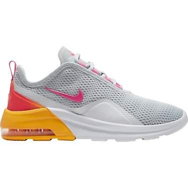 Women's Nike Free Runs Sz 8 Black, Pink, Neon