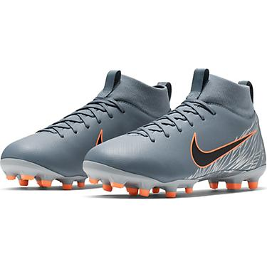 finest selection bbaaf b7a6a Nike Junior Kids' Superfly 6 Academy MG Soccer Cleats