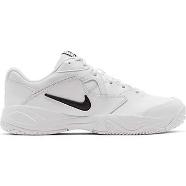 Nike Men's Court Lite 2 Hard Court Tennis Shoes