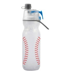 ArcticSqueeze Mist 'N Sip 20 oz Baseball Water Bottle