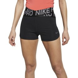 Women's Pro Intertwist Shorts 2 3 in