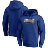 St. Louis Blues Men's 2019 Stanley Cup Playoff Participant Body Checking Hoodie