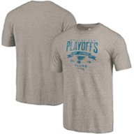 St. Louis Blues Men's 2019 Stanley Cup Playoff Participant Buzz Beater T-shirt