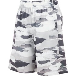 adidas Boys' Woven Printed Running Shorts