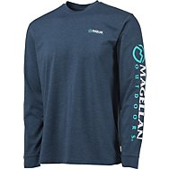 Men's Long Sleeve Graphic Tees