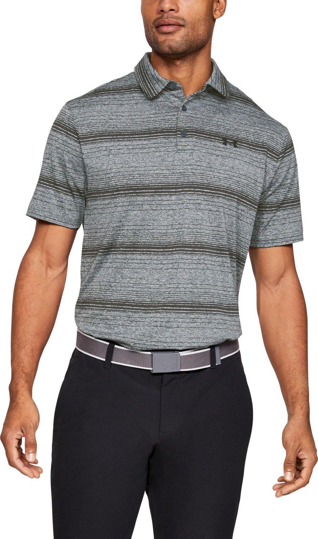 ef1611e5 Under Armour Men's Playoff 2.0 Golf Polo Shirt