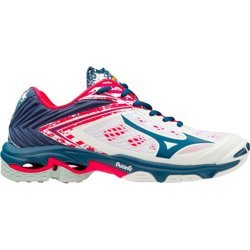 Women's Wave Lightning Z5 Volleyball Shoes