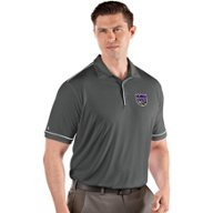 Antigua Men's Sacramento Kings Salute Polo Shirt