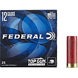 Federal Premium Top Gun 12 Gauge Shotshells