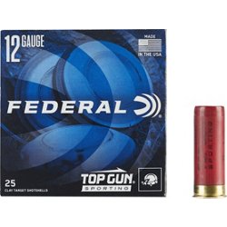 Top Gun 12 Gauge Shotshells