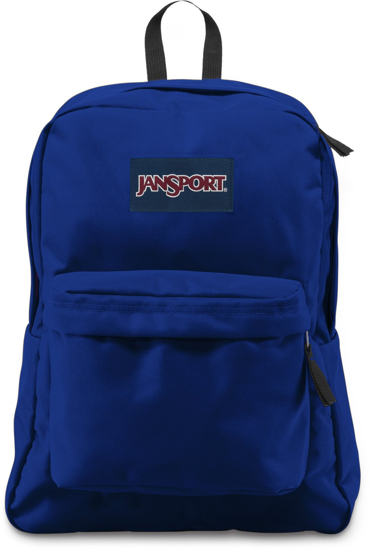 de09174eb0d JanSport SuperBreak Backpack