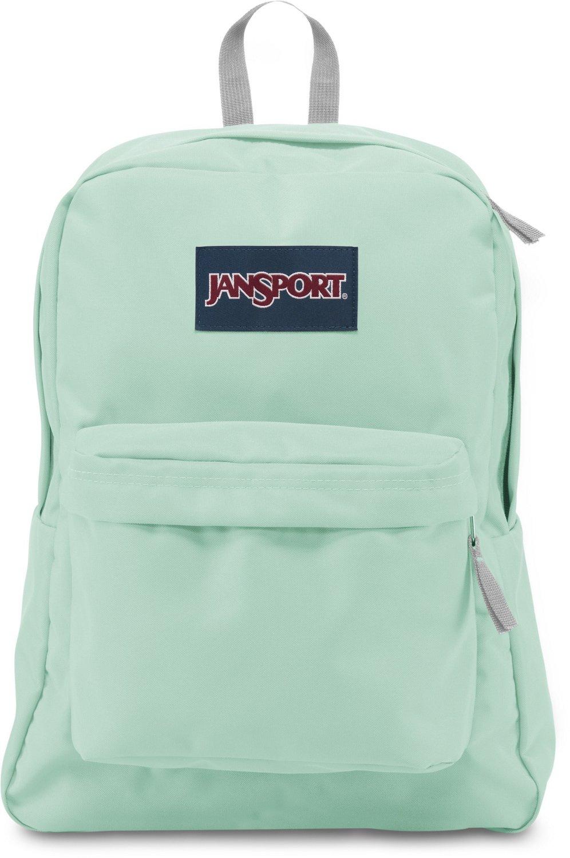 san francisco 2aa16 a05a5 JanSport SuperBreak Backpack   Academy