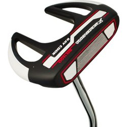Men's Silver Ray SR400 Putter